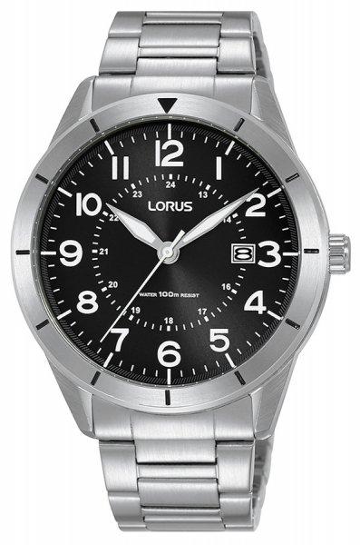 Zegarek Lorus RH931LX9 - duże 1
