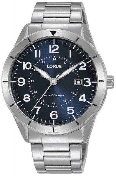 Zegarek Lorus RH933LX9 - duże 1