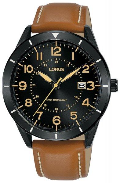 Lorus RH939LX9 Klasyczne