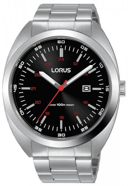 Zegarek Lorus RH949KX9 - duże 1