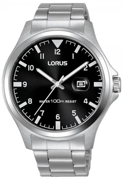 Zegarek Lorus RH961KX9 - duże 1