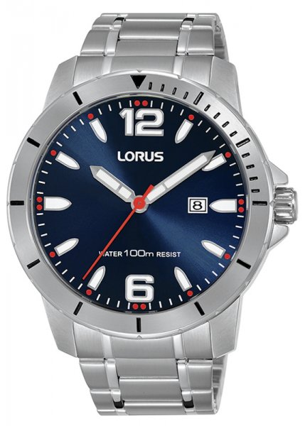 RH963JX9 - zegarek męski - duże 3