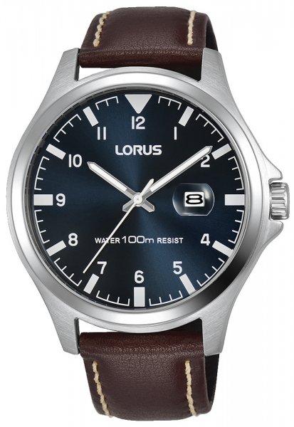 Zegarek Lorus RH963KX8 - duże 1