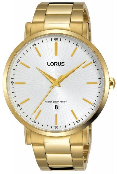 Zegarek Lorus RH966LX9 - duże 1