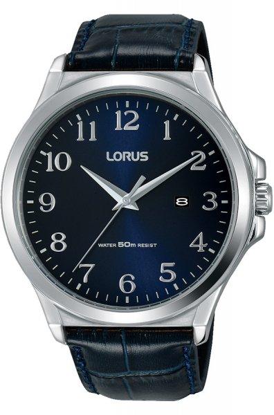 Zegarek męski Lorus klasyczne RH971KX8 - duże 3
