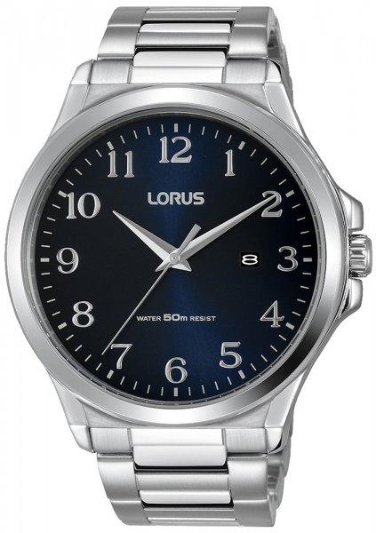 Zegarek Lorus RH971KX9 - duże 1
