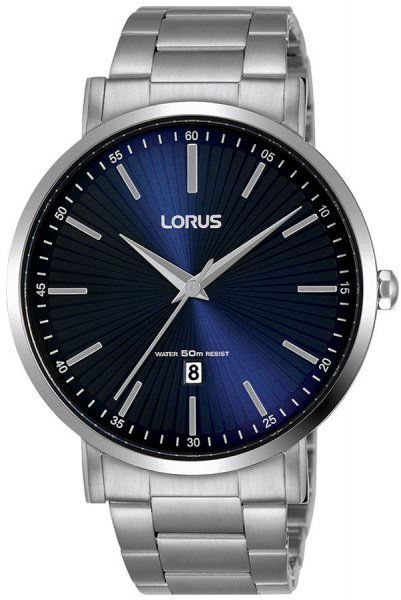 Zegarek Lorus RH971LX9 - duże 1