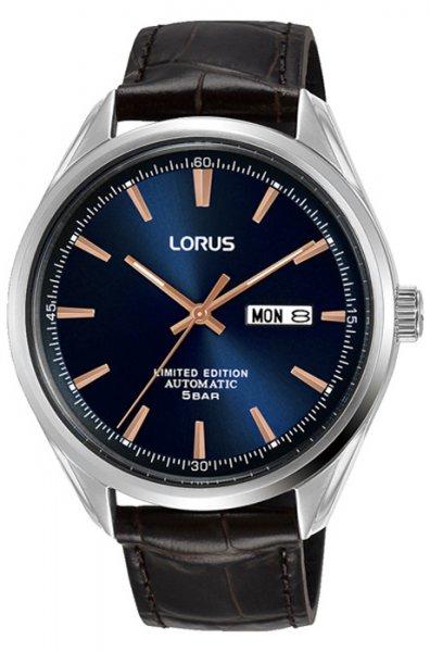 Zegarek Lorus RL445AX9G - duże 1