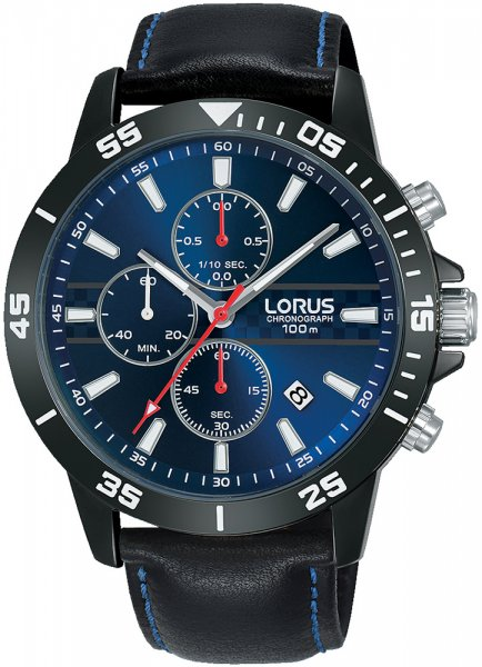 RM311FX9 - zegarek męski - duże 3