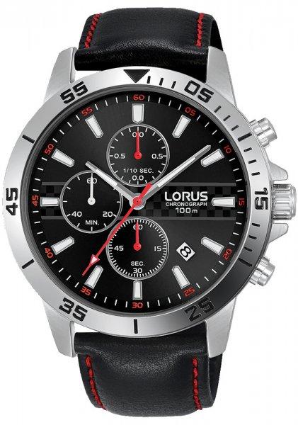 RM313FX9 - zegarek męski - duże 3