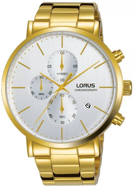 Lorus RM330FX9 Klasyczne