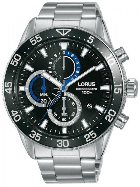 Zegarek Lorus RM335FX9 - duże 1