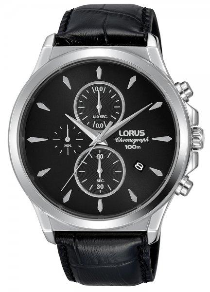 Zegarek Lorus RM395EX8 - duże 1