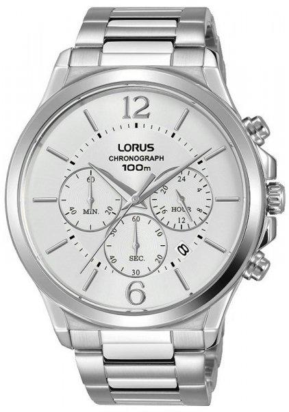 Zegarek Lorus RT319HX9 - duże 1