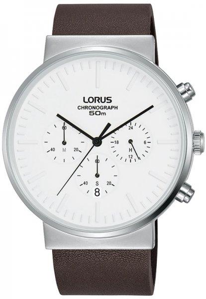 RT375GX8 - zegarek męski - duże 3