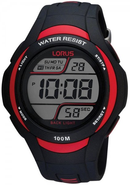 Lorus R2307EX9 Sportowe