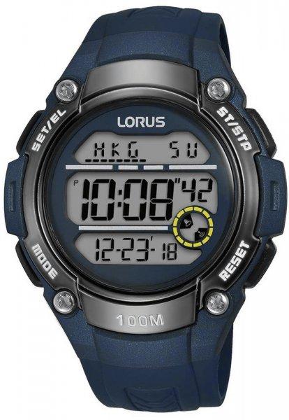 R2329MX9 - zegarek męski - duże 3