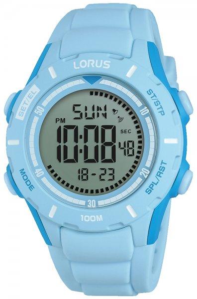 Zegarek Lorus R2371MX9 - duże 1