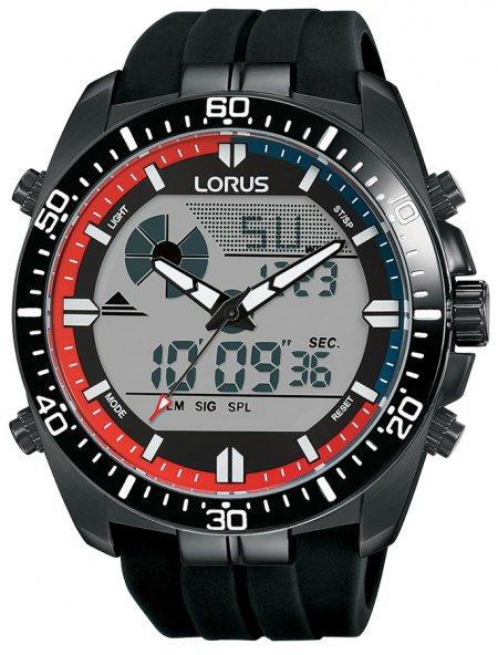 Zegarek Lorus  R2B05AX9 - duże 1