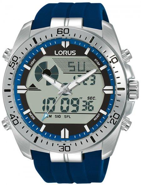 R2B09AX9 - zegarek męski - duże 3