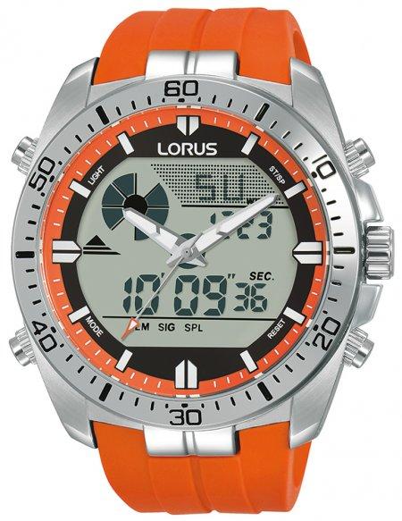 R2B11AX9 - zegarek męski - duże 3