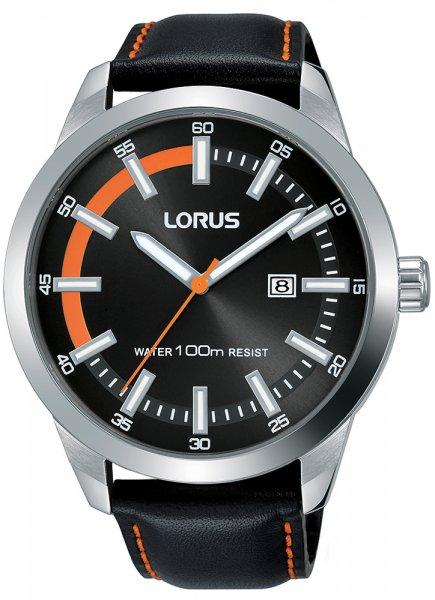 Zegarek męski Lorus sportowe RH955JX9 - duże 1