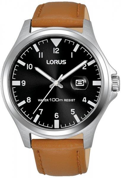 Zegarek Lorus RH961KX8 - duże 1