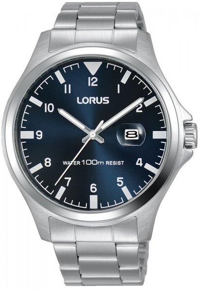 Zegarek Lorus RH963KX9 - duże 1