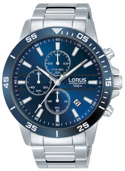 RM303FX9 - zegarek męski - duże 3
