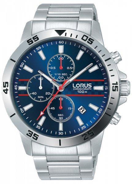 Zegarek Lorus RM309FX9 - duże 1