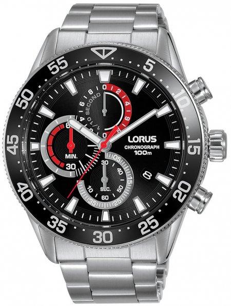 Zegarek Lorus RM333FX9 - duże 1