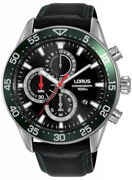 Zegarek Lorus RM347FX9 - duże 1