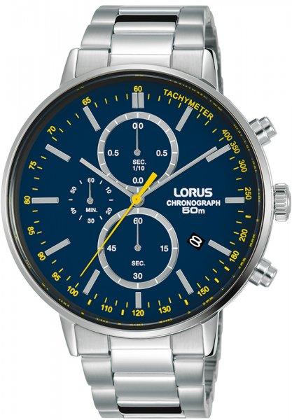 Zegarek Lorus RM357FX9 - duże 1