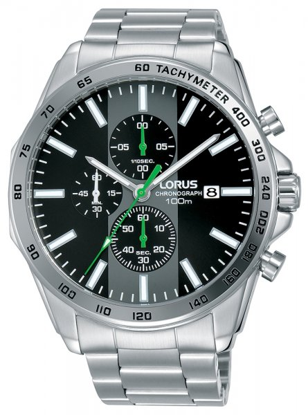 Zegarek Lorus RM385EX9 - duże 1