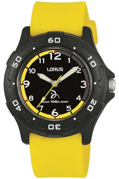 RRX23GX9 - zegarek dla dziecka - duże 3