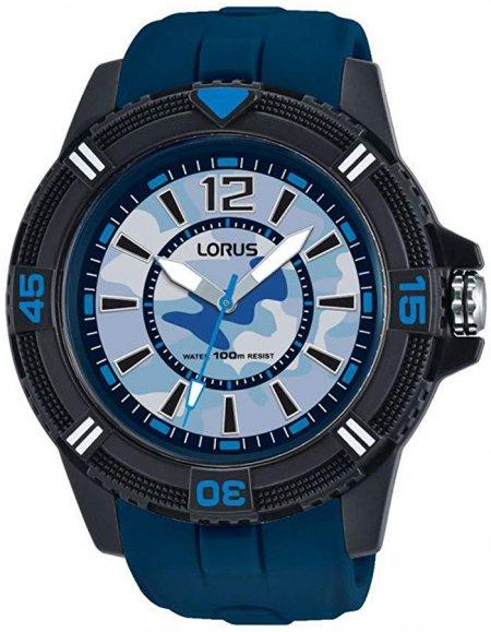 RRX45FX9 - zegarek męski - duże 3
