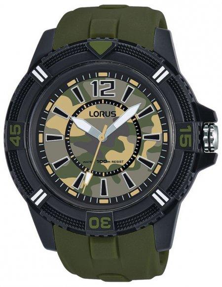 RRX49FX9 - zegarek męski - duże 3