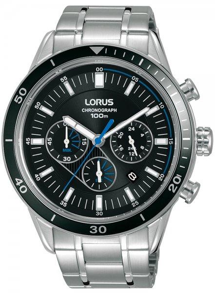 RT301HX9 - zegarek męski - duże 3