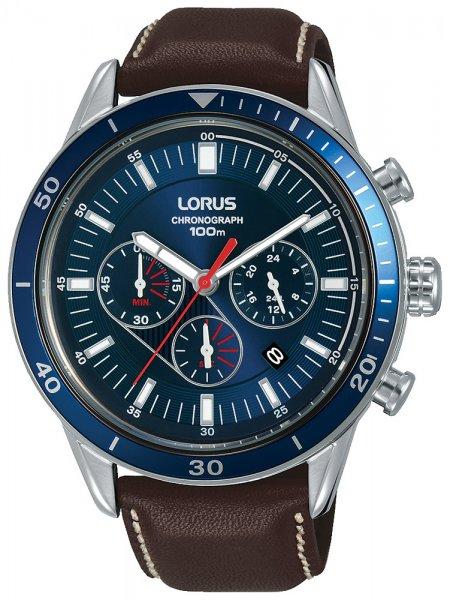 Zegarek Lorus RT313HX9 - duże 1