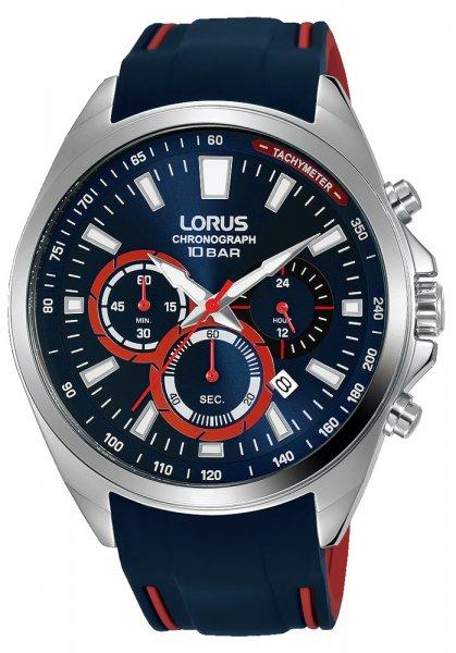 RT321JX9 - zegarek męski - duże 3