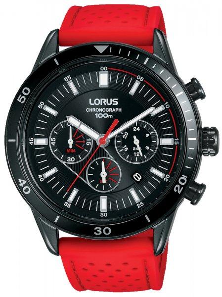 Zegarek Lorus RT323HX9 - duże 1