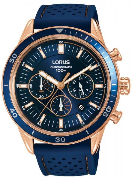 Zegarek Lorus RT324HX9 - duże 1