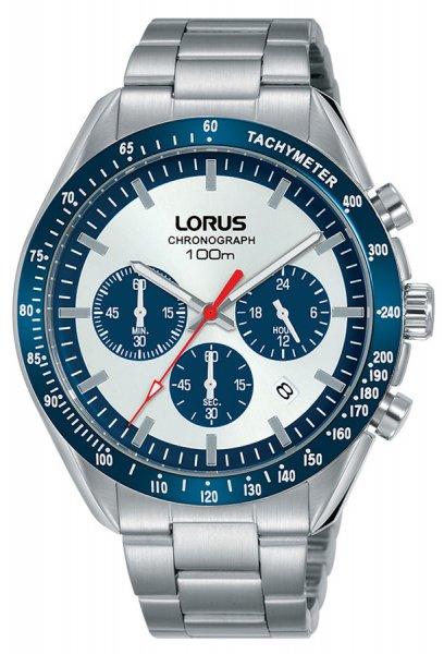 Zegarek Lorus RT331HX9 - duże 1