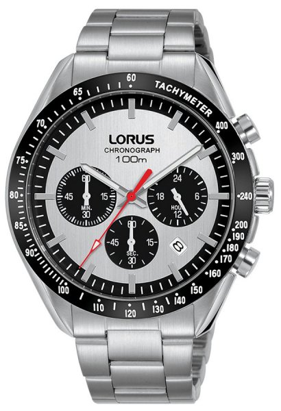 Zegarek Lorus RT333HX9 - duże 1