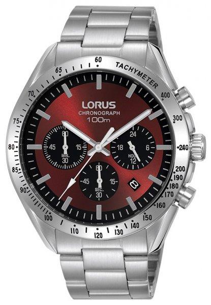 Zegarek Lorus RT337HX9 - duże 1