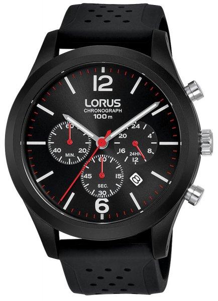 Zegarek Lorus RT349HX9 - duże 1