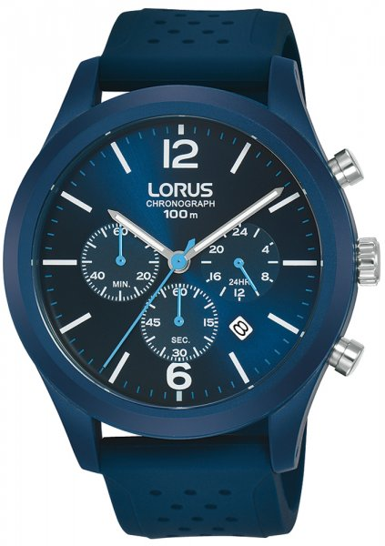 Zegarek Lorus RT355HX9 - duże 1