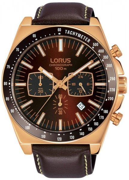 RT356GX9 - zegarek męski - duże 3