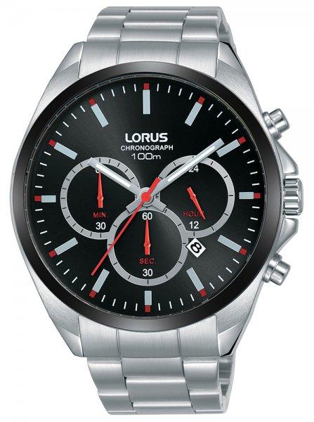 Zegarek Lorus RT361GX9 - duże 1