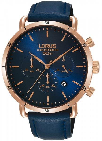 Lorus RT368HX9 Klasyczne